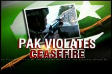 Hostilities at LoC continue as Pak violates ceasefire again