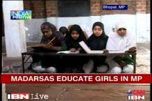 MP madarsas take the lead in educating women