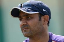 Sehwag to lead ROI in Irani Trophy