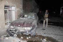 Iraq: Powerful bomb rocks Kirkuk, 4 dead
