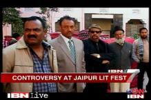 Jaipur Literature Festival: Organisers dismiss threats
