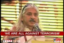 Won't be bullied by terror any kind: Jaipur Lit Fest organiser