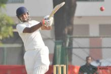 Pandey, Saxena aiming for next level
