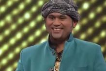 Jasraj Joshi wins 'Sa Re Ga Ma Pa 2012'