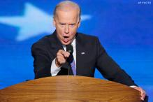 Biden's gaffe; calls himself 'proud president of US'