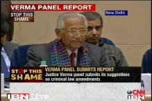 Law enforcement shouldn't be tools of politicians: Justice Verma