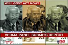 Justice Verma report: Will the govt live up to the challenge?