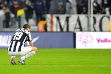 Serie A: Juventus lose 2-1 to Sampdoria at home