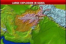 Afghanistan: Car bomb explodes near intelligence agency