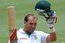 Kallis becomes 4th player to pass 13000 Test runs