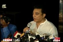 Received 'huge support' from Muslim community: Haasan