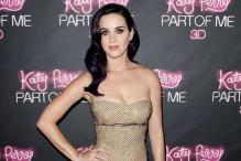 Katy Perry named hottest woman of 2013