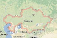 Passenger plane crashes in Kazakhstan, reports say 20 dead