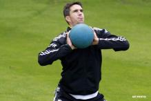 Kevin Pietersen given full England contract