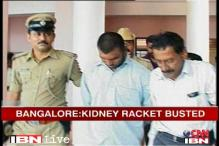Bangalore: Police bust kidney racket, arrest three