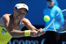 Kimiko Date-Krumm marches into round three