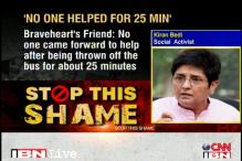 Need to restore humanity in our coming generation: Kiran Bedi