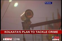 Kolkata to fight crime with high-tech surveillance system