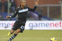 Serie A: Lazio come from behind to beat Cagliari 2-1