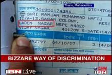 Maha electricity board calls Muslim slum 'Chhota Pakistan'