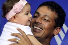 First Look: How cute is Mahesh and Lara's daughter!