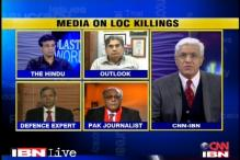 The Last Word: Indian media's response to soldiers' killing jingoistic?