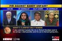 The Last Word: How should we respond to Ashis Nandy's statement on SCs, OBCs corruption?