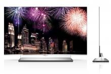 LG starts taking pre-orders for OLED TVs for Feb delivery