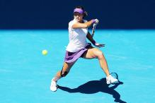 Tried to cool down on court, says Li Na