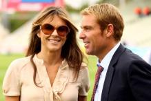 Elizabeth Hurley has no time for marriage