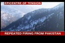 Villagers along Indo-Pak border pray for hostilities to end