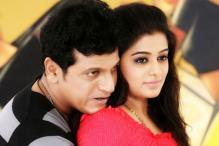 It's a classic start for Kannada movie 'Lakshmi'