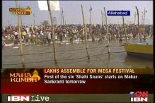 Maha Kumbh Mela: Around 10 cr people expected to visit Allahabad