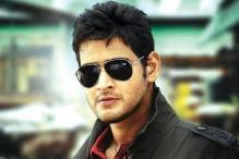 No plans to act in Bollywood, says Mahesh Babu