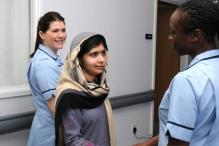 US: Congressional Gold Medal to Malala likely