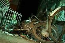Malegaon bomb blasts: NIA arrests key accused