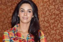 Mallika opts for 'Dirty Politics' over meeting Obama
