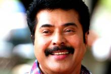 Mammootty turns a news anchor for 'Maathrubhumi Television'