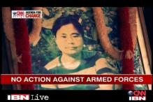 2004 Manipur rape-murder: No action against armed forces yet