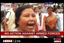 Manipur: Rapes, murders and AFSPA