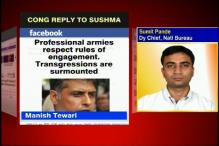 We should refrain from jingoism, says Manish Tewari
