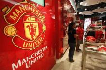 Man United secure deal with Chinese drinks firm