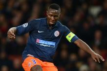 Yanga Mbiwa, Gouffran to join Newcastle