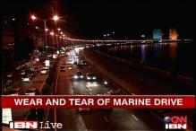Mumbai's Marine Drive all set for a makeover