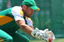 Boucher back to mentor De Kock
