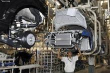 Govt revises downwards FY12 GDP to 6.2 pc