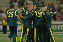 New look Australian team aim for another big win