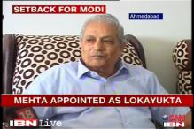 Appointment row was never an issue for me: Gujarat Lokayukta