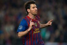 Messi and Ronaldo to renew duel in Copa del Rey