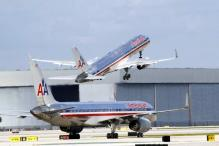 2 jets collide at Miami airport, no injuries reported